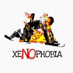 Josh Kolade's Blog: We will evacuate our people if the Xenophobic atta...