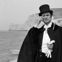 Le comédien Georges Descrières, interprète d'Arsène Lupin, est mort