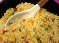 Ρυζότο- στο πιάτο3