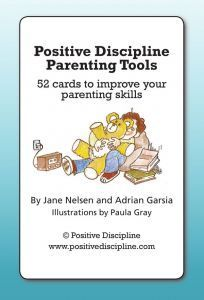 Many of you know that we have a Positive Discipline Social Network  where members encourage and support each other in the practical applicat...
