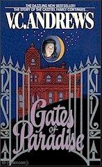 V.C. Andrews       Casteel Series     Book # 4  Gates Of Paradise       http://completevca.com/lib_casteel_gates.shtml#