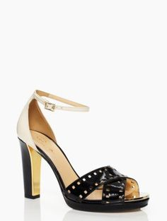 film shoes. by Kate Spade. I can't deal with this