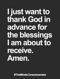 Thank you Jesus! I am worthy to receive blessings, favor, wealth, health, love and abundance now and forever! Prayer Quotes, Faith Quotes, Spiritual Quotes, Bible Quotes, Positive Quotes, Motivational Quotes, Inspirational Quotes, Christ Quotes, Yoga