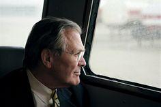 Donald Rumsfeld's Shame: The Civil Affairs Crisis