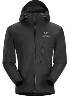 Arc'teryx Men's Alpha SL Jacket