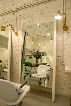 Salons interior hairdressing salon interior design best salon design ideas on hair salons salons and hair