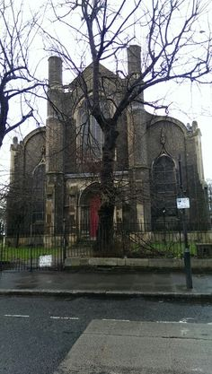 New Testament Church of God, Lichfield Road, Mile End Old Town, Bow, East London