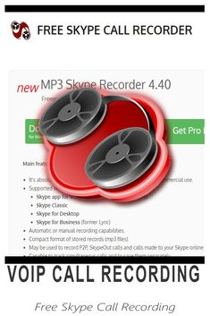 Skype Recorder - Record Skype conversations for record purposes Great Apps, Virtual Assistant, Productivity