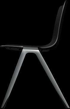 A Chair · Brunner