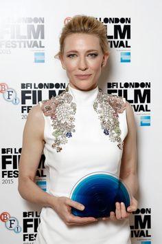 Pin for Later: 365 Jours D'anniversaires: Quelle Célébrité Est Née le Même Jour Que Vous? 14 Mai — Cate Blanchett Et aussi: Patrick Bruel, Sofia Coppola, et Mark Zuckerberg