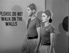 """Project Moon Base"" - Richard Talmadge (1953)"