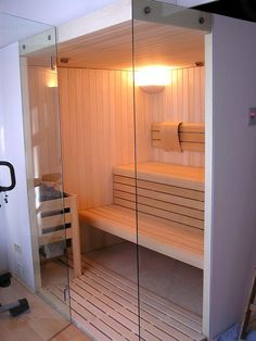 Ihre maßgeschneiderte finnische Sauna bei Holz-Center Haring. #holz #sauna #holzcenterharing