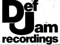 Def Jam Recordings - Logo