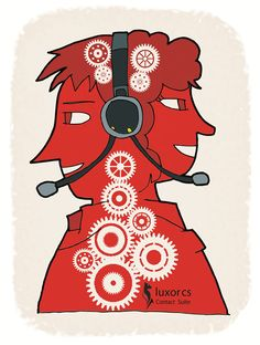 Planificación y programación del personal en un Contact Center  http://www.luxortec.com/blog/como-evaluar-de-manera-eficaz-el-rendimiento-del-personal-en-un-call-center/