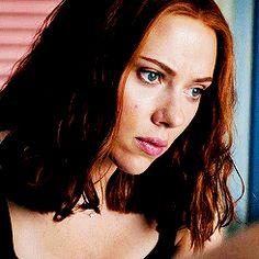 Natasha Romanoff || Captain America TWS || 245px × 245px || #animated
