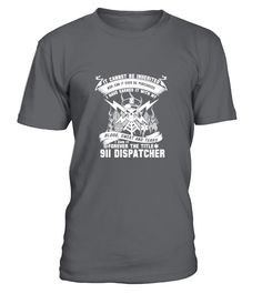 911 dispatcher 911 dispatcher81  => Check out this shirt or mug by clicking the image, have fun :) Please tag, repin & share with your friends who would love it. #Dispatchermug, #Dispatcherquotes #Dispatcher #hoodie #ideas #image #photo #shirt #tshirt #sweatshirt #tee #gift #perfectgift