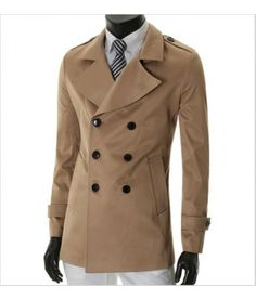Two button wool/polyester blend jacket. Fully lined and a medium weight which makes it great for both fall and winter. Available in black and camel XL-L (see size chart)