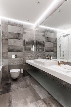 Double Vanity, Bathroom Lighting, Bathtub, Mirror, Furniture, Home Decor, Bathroom Light Fittings, Standing Bath, Bathroom Vanity Lighting