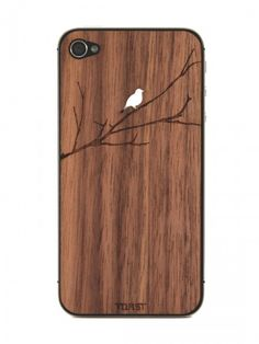 Just love the creativity of this cover...falls perfectly into the category of a funky phone cover I really want to own