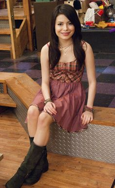 Photo of iCarly for fans of Miranda Cosgrove.