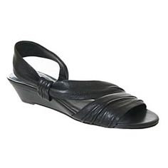 Air Natalie Low Sandal          by      Cole Haan
