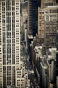 New York City #NYC