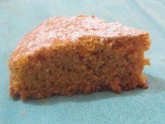 Ingredienti: 200 g di farina 00 setacciata 180 g di zucchero di canna 100 g di olio 250