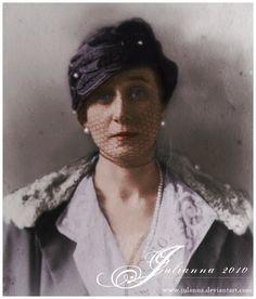 Countess Natasha Brasova,  a Russian noblewoman who married, as her third husband, Grand Duke Michael Alexandrovich of Russia, the brother of Tsar Nicholas II.