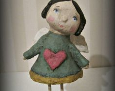 Papier Mache by Marta on Etsy