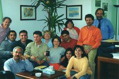 CNR biophysics group