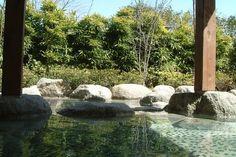 山鹿・平山温泉(熊本)