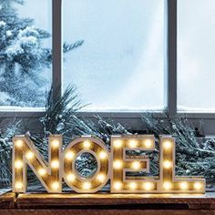 Star Sapin de No l illuminé 20 LED Fonctionnement  piles LED blanc
