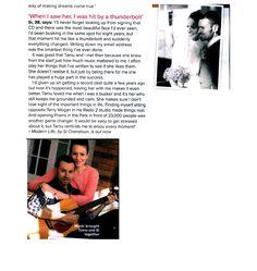 Si and Tamu Cranstoun - Prima Magazine - Page 3
