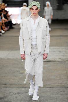 Siki Im Spring 2014 Menswear Undefined Photos - Vogue