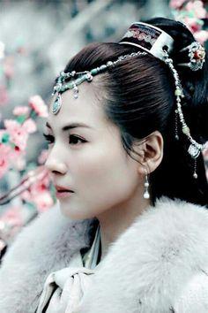 Nirvana In Fire 《琅琊榜》 2015 Hu Ge, Wang Kai, Liu Tao, Angel Wang
