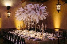Event Designer: Wedding Elegance by Nahid   Florist: Butterfly Floral and Event Design   Rentals: Archive Rentals  & Premiere Party Rents   Menu: Whimsique    Linen: La Tavola Linens    Photos: Studio EMP & Brian Leahy Photography