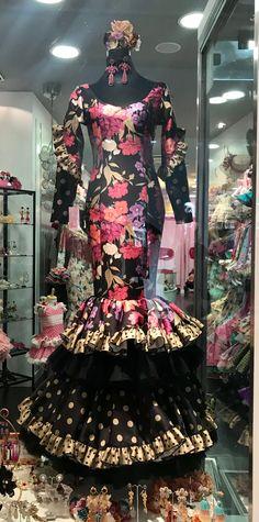 Flamenco Dresses, Flamenco Costume, Gypsy, Flare, Dancer, Passion, Glamour, Costumes, Boho