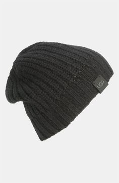 UGG® Australia Lambswool Skull Cap available at #Nordstrom