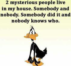 Funny Cartoon Quotes, Funny True Quotes, Cartoon Jokes, Sarcastic Quotes, Funny Cartoons, Funny Comics, Funny Memes, Hilarious, Looney Tunes Funny