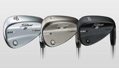 Titleist Vokey SM6 Wedge | Golf Galaxy