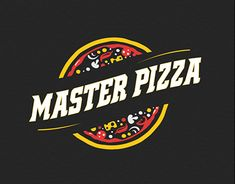 "Check out new work on my @Behance portfolio: ""Master Pizza"" http://be.net/gallery/66167081/Master-Pizza"