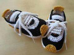 zapatillas punto