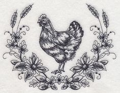 Machine Embroidery Designs at Embroidery Library! - New This Week Pretty Tattoos, Love Tattoos, New Tattoos, Anchor Tattoos, Bird Tattoos, Ankle Tattoos, Arrow Tattoos, Feather Tattoos, Friend Tattoos