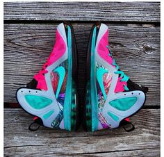 Miami Beach Lebrons