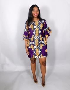 Stunning African Clothing You Need + Where to Get Them. On a search for the hottest African styles? Look no further! Read this post to discover the best collection of African clothes to get right now. ankara styles, african clothes, dashiki, african d African Dresses For Women, African Print Fashion, African Attire, African Wear, African Fashion Dresses, African Women, African Style, African Print Clothing, African Print Dresses