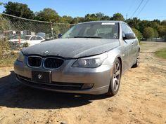 Used Car Parts, Bmw Parts, Bmw 535i, Charlotte, Vehicles, Car, Vehicle, Tools
