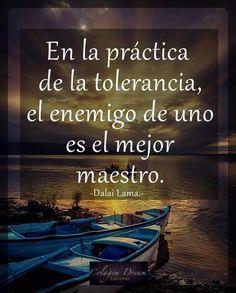 #tolerancia #frases #citas #quotes