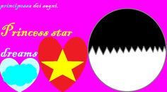 ShugoChara Present.My = princes star my2