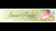 Sweet Poppy Stencils Tutorial 4: Heating Technique - YouTube