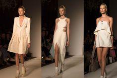 Paul Costelloe SS17: London Fashion Week